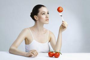 Как сбить аппетит у беременной 75